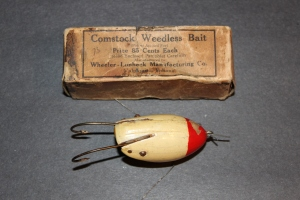 Comstock Lure