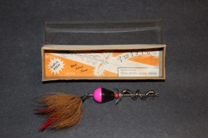 Fishers Motor Lure