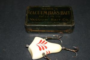 Howes Vaccum Bait