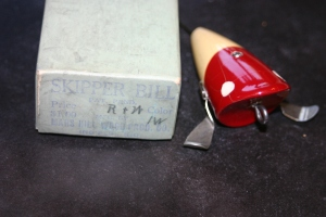 Mars Hill Skipper Bill Lure