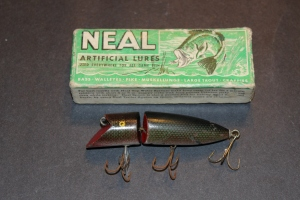Neal Lures