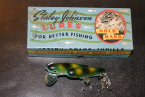 Staley Lure