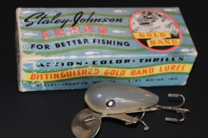 Staley Honey Lure In Mouse