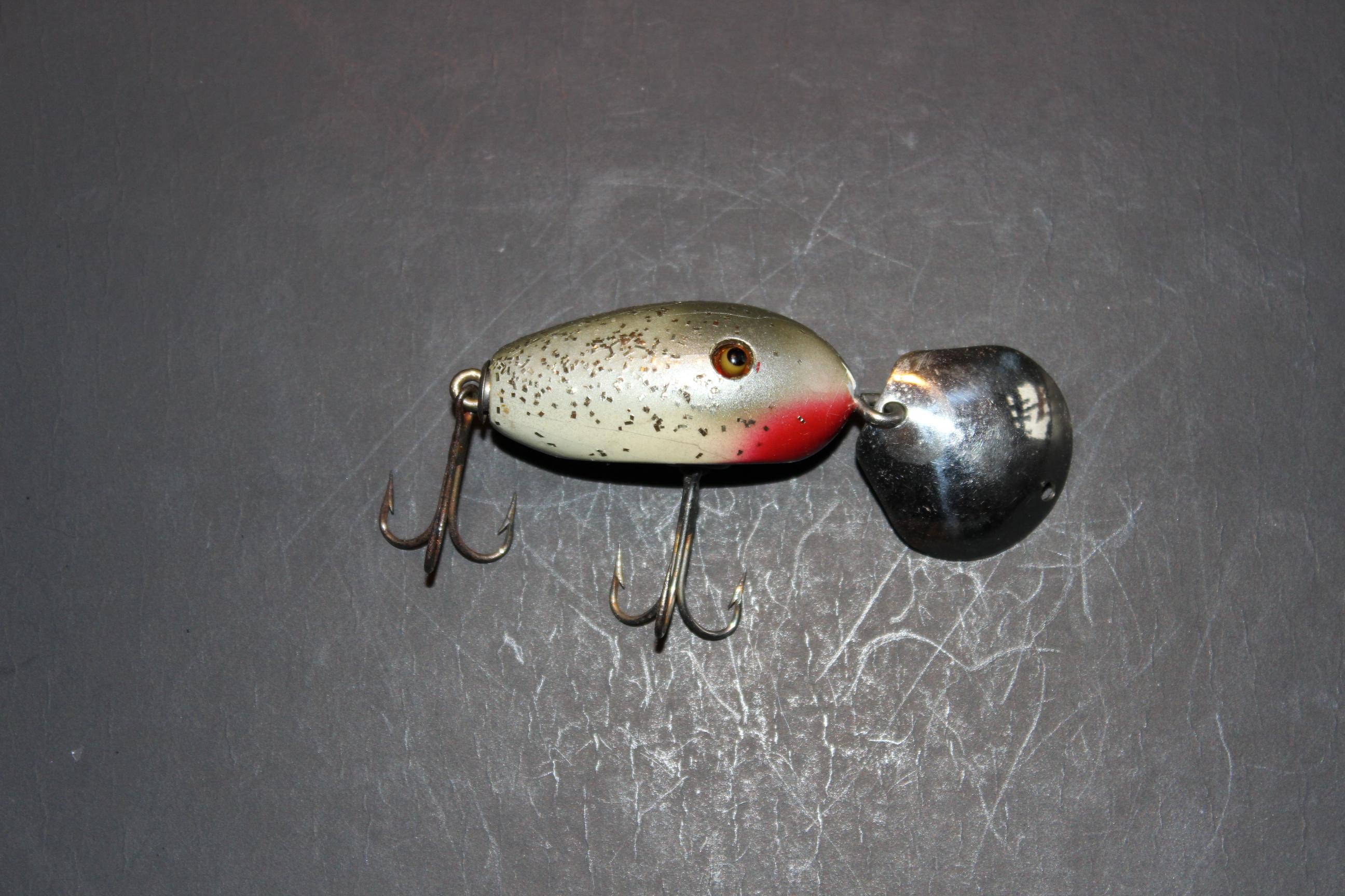 creek chub bait company  u2013 old indiana lures