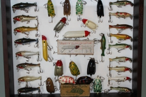 Outing Lure Collection