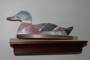 Outing Mallard Decoy