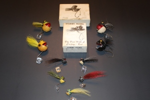Tropical Bait Company Collection