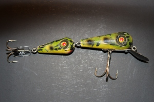 Tropical Double Header Lure