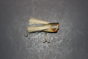 CCBC Winged Plunker