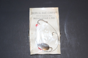 Tropical Bait Harness