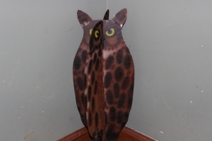 Outing Owl Decoy (1)