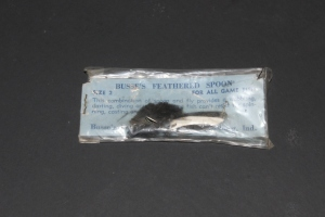 Busse's Feathered Minnow