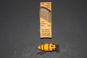 Ed Lasek Honey Bee Lure