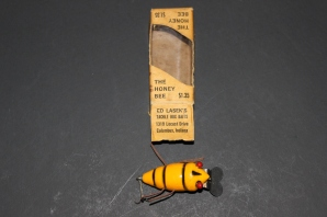 Ed Lasek Honey Bee Lure
