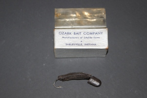 Ozark Bait Company Red Fin Minnow