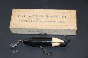 Decatur Bait Top Wabbler